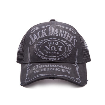 Hattu  Jack Daniel's - Vintage Trucker