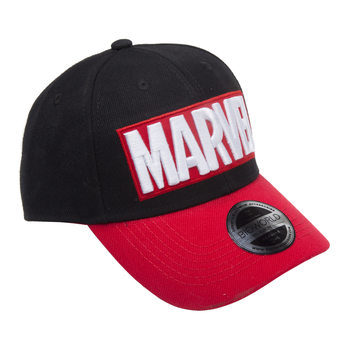 Hattu  Marvel - Logo