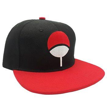 Hattu Naruto Shippuden - Uchiha