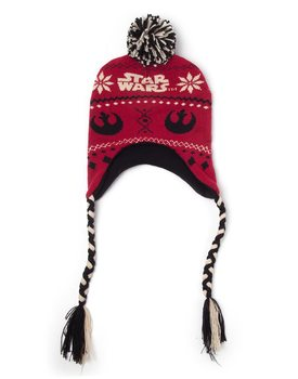 Hattu Star Wars - Christmas