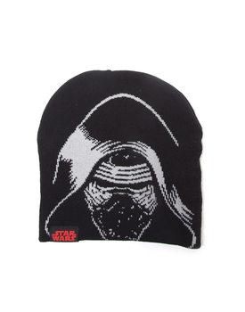 Hattu Star Wars - Kylo Ren