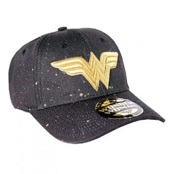 Hattu Wonder Wan - W Logo
