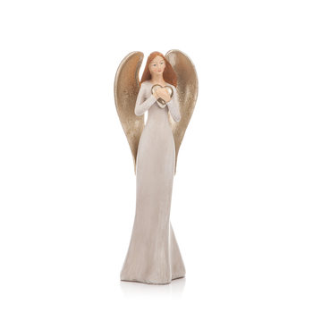 Angel Chiaro Small, 19 cm Home Decor