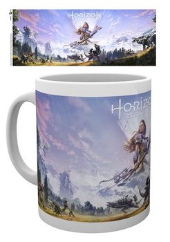 Mug Horizon Zero Dawn - Complete Edition