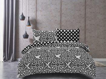 Bed sheets Hypnosis - Mandala