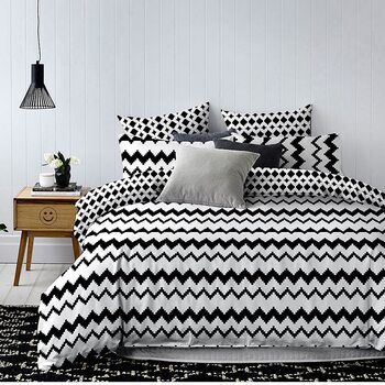 Bed linen Hypnosis - Waves