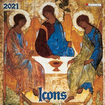 Calendar 2021 Icons
