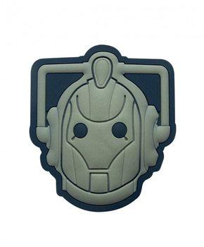 Íman Doctor Who - Cyberman