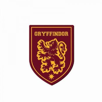 Íman  Harry Potter - Gryffindor Crest
