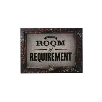 Íman Harry Potter - Room of Requirement