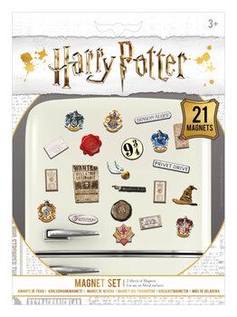 Íman Harry Potter - Wizardry