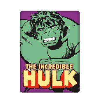 Íman Marvel - Hulk