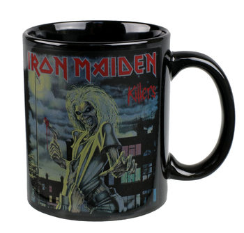 Mug Iron Maiden - Killers