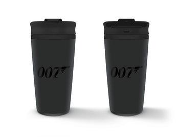 Muki James Bond - 007