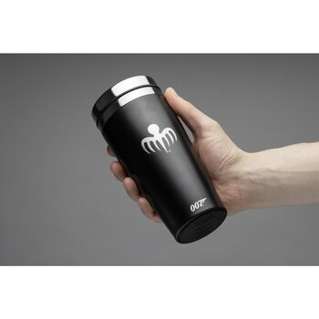 Travel mug James Bond - 007