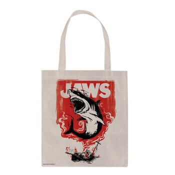 Bag Jaws - Fire