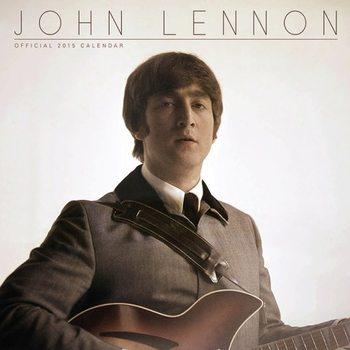 Calendar 2021 John Lennon