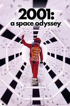Juliste  2001: A Space Odyssey