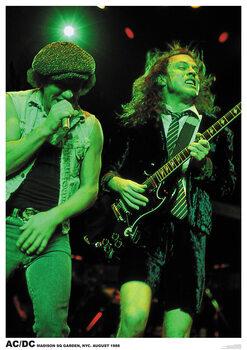 Juliste AC/DC