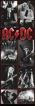 Juliste AC/DC (Live Montage)