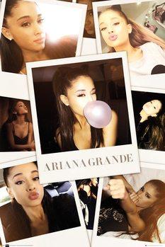 Juliste  Ariana Grande - Selfies