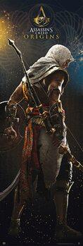 Juliste Assassin's Creed: Origins