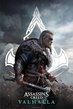 Juliste Assassin's Creed: Valhalla - Eivor