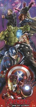 Juliste Avengers: Age Of Ultron