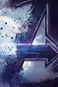 Juliste  Avengers: Endgame - Teaser