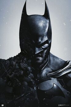 Juliste Batman - Arkham Origins