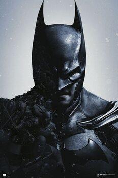 Juliste Batman - Arkham Origins