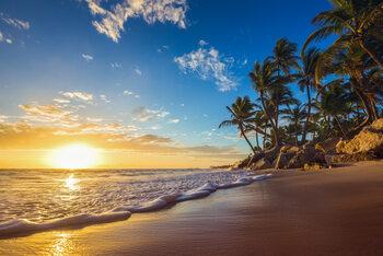 Juliste Beach - Sunset