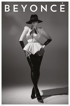 Juliste Beyonce - hat