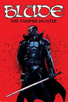 Juliste Blade - The Vampire Hunter