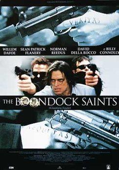 Juliste Boondock Saints: Etelä-Bostonin enkelit - Sean Patrick Flanery, Willem Dafoe, Norman Reedus