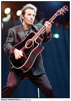 Juliste Bruce Springsteen - Wembley