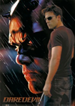 Juliste DAREDEVIL – Murdock