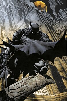Juliste DC Comics - Batman