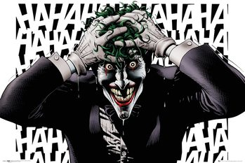 Juliste  DC Comics - Killing Joke