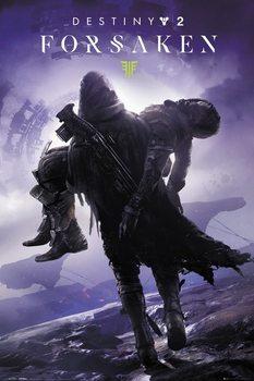 Juliste Destiny 2 - Forsaken