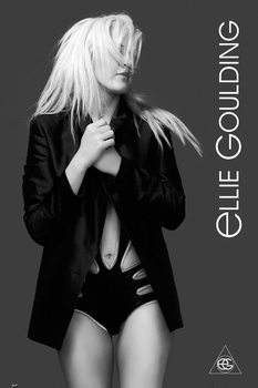 Juliste Elli Goulding