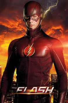 Juliste Flash - Solo