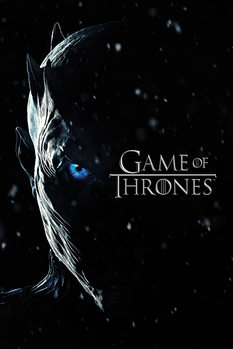 Juliste  Game of Thrones - Season 7 Night King
