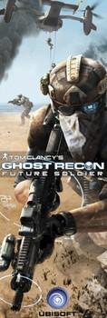 Juliste Ghost recon - future soldier