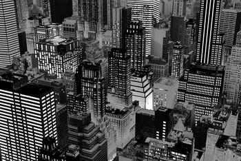 Juliste  Gotham