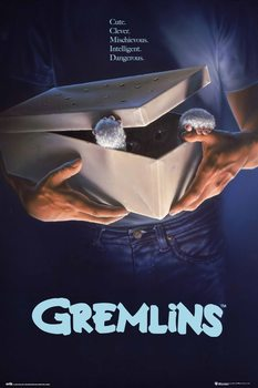 Juliste  Gremlins - Originals