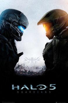 Juliste Halo 5 - Guardians