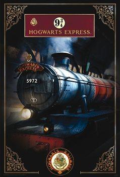 Juliste Harry Potter - Hogwarts Express