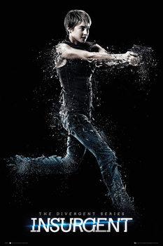 Juliste Insurgent - Tris
