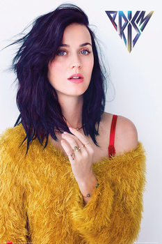 Juliste Katy Perry - prism